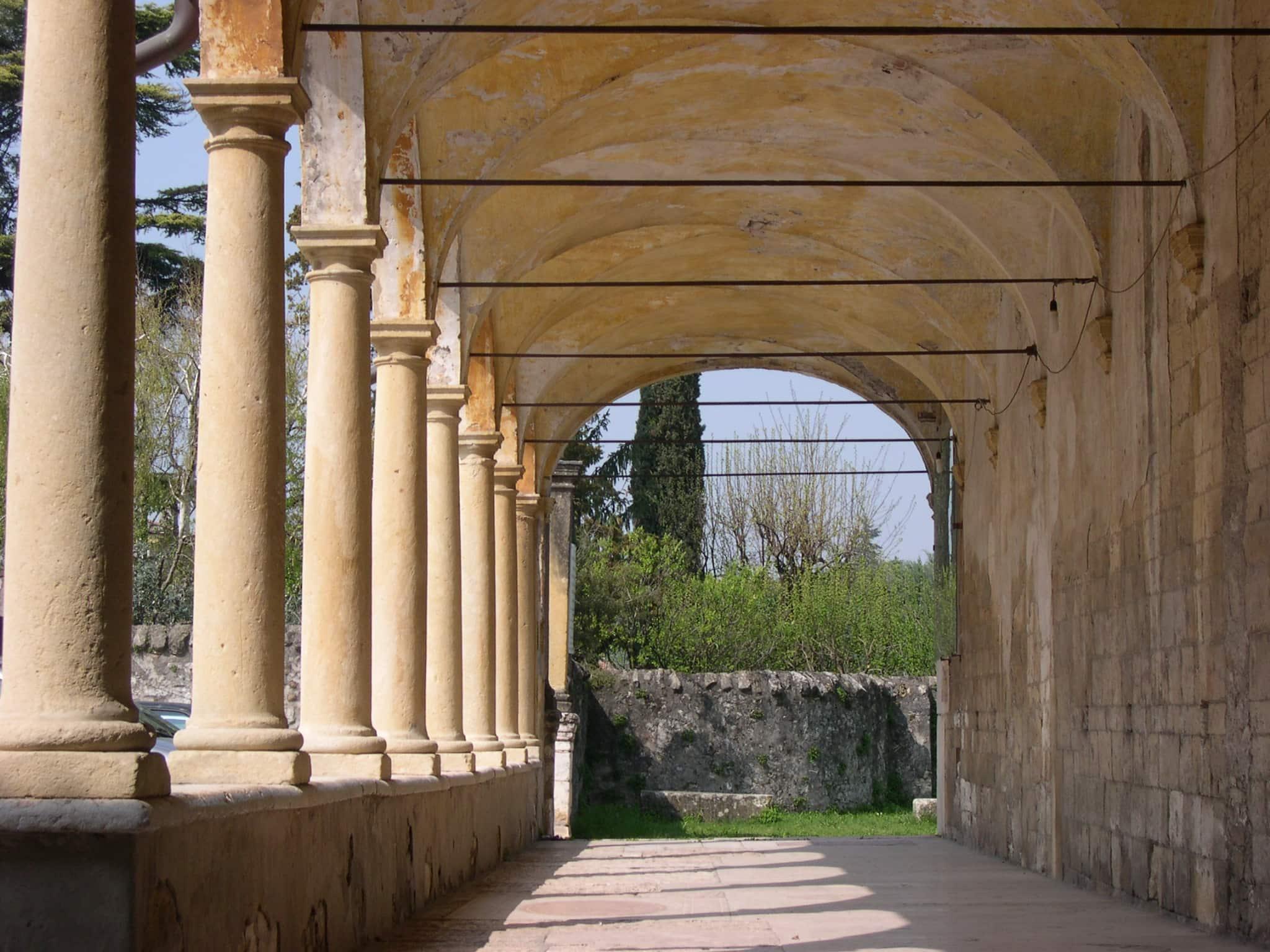 Pieve di San Floriano in Valpolicella