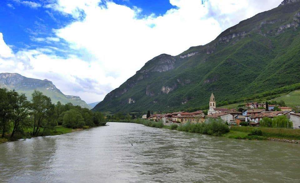 Valdadige, zona dei vini della Terra dei Forti