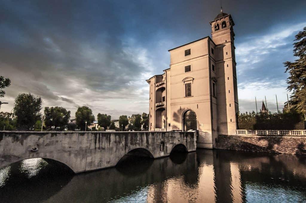 Verona, Castello di Zevio - Verona Wine Love portale dei vini veronesi e dell'enoturismo