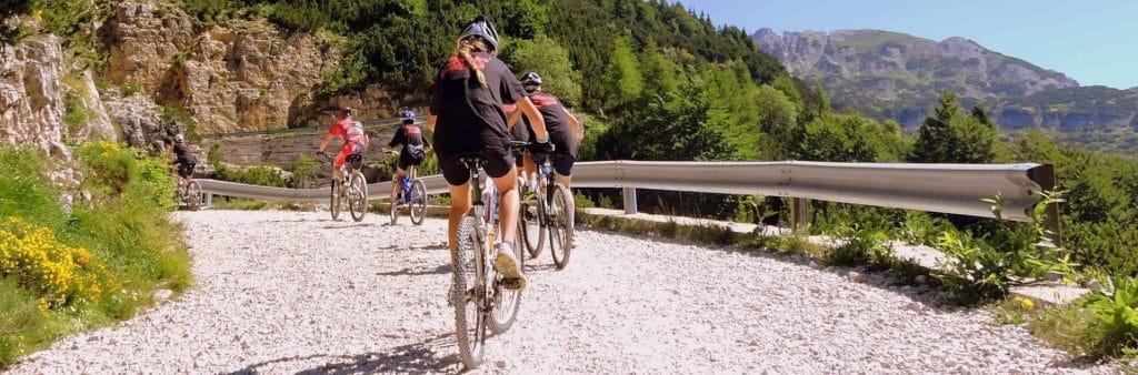 Cicloturismo. In bicicletta in Valpolicella