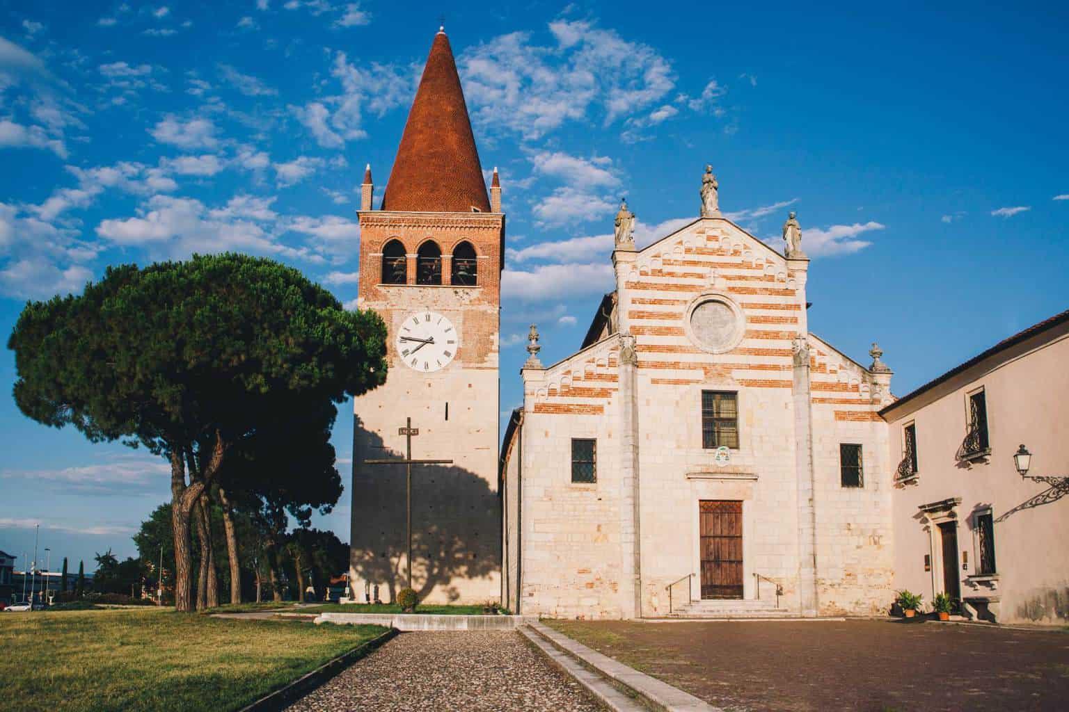 Abbazia di San Pietro_foto di Jessica Zufferli