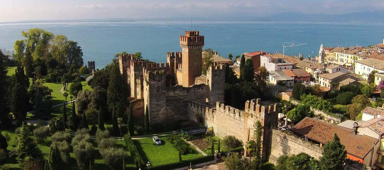 Castello Lazise