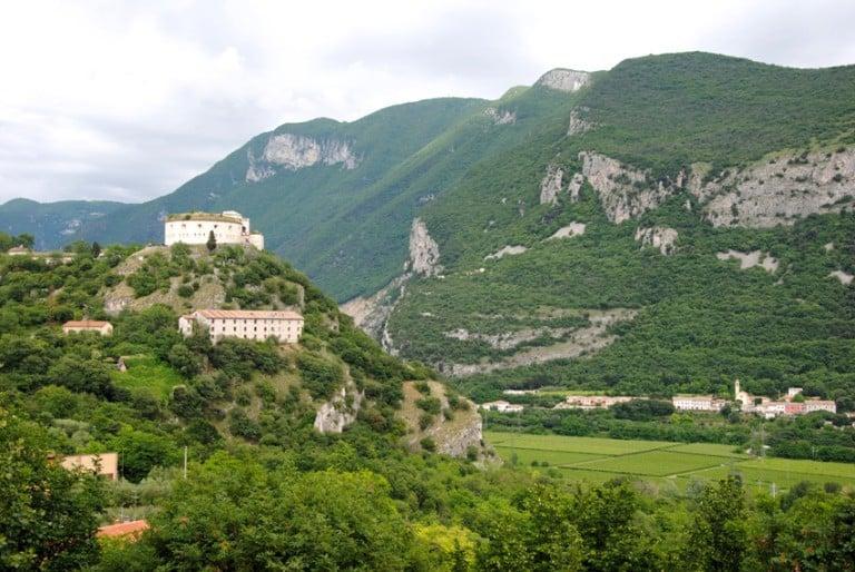 Forte Rivoli (ph. Camilla Cremonese)