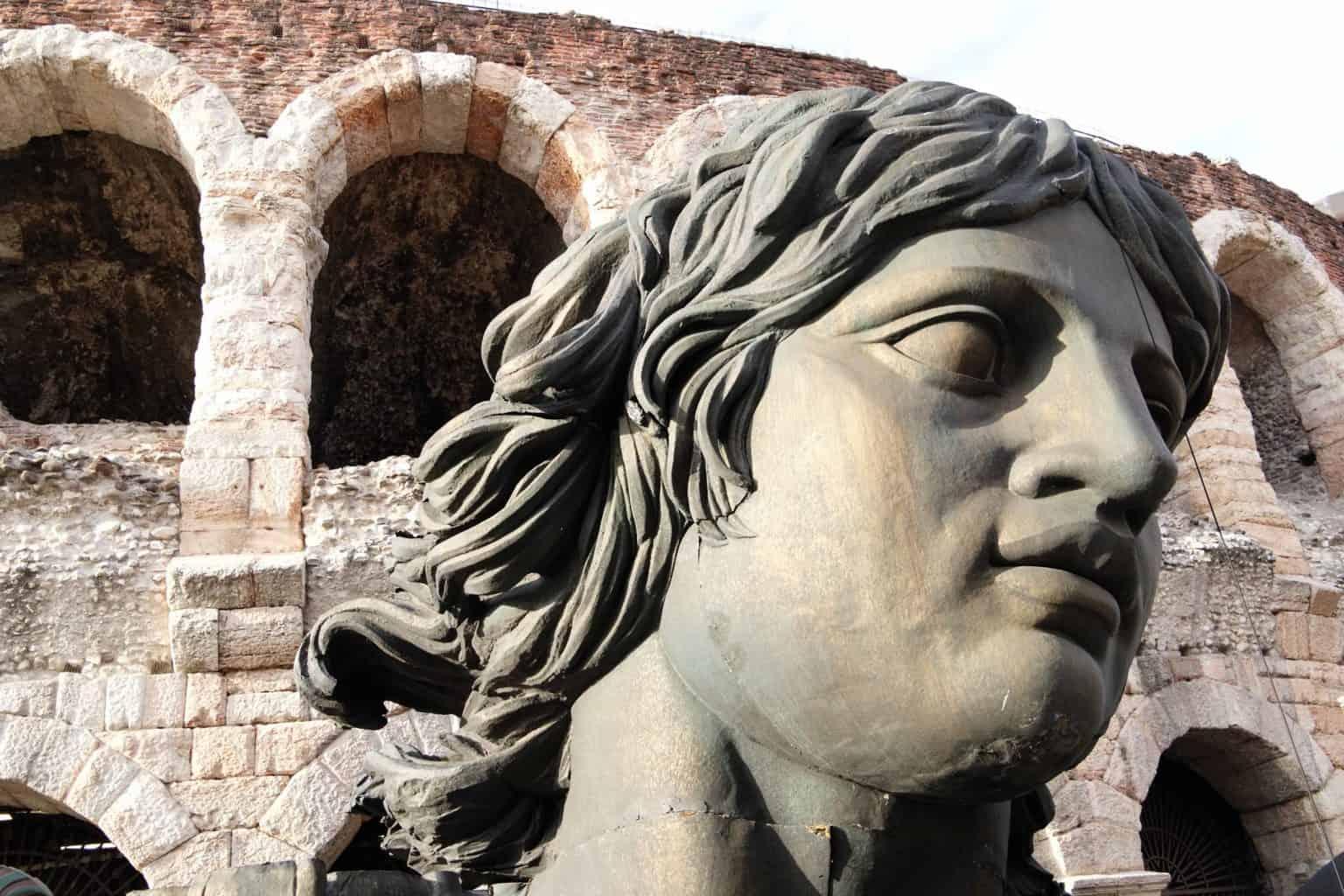 Verona Arena_Opera Lirica_Aida_Foto di Marta Pasini