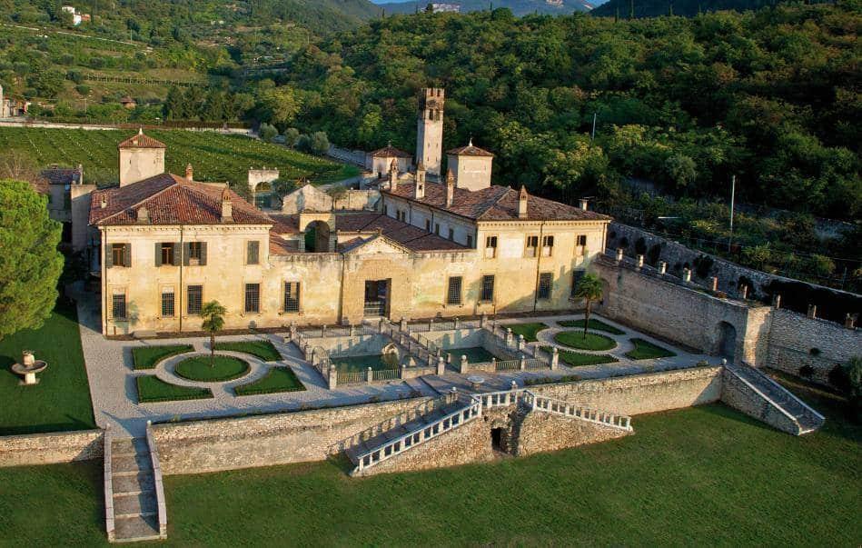 Villa Dalla Torre Allegrini