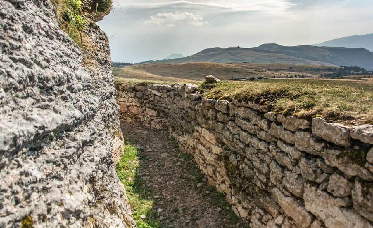 Ridotto del Pidocchio, foto di Francesco Vinco