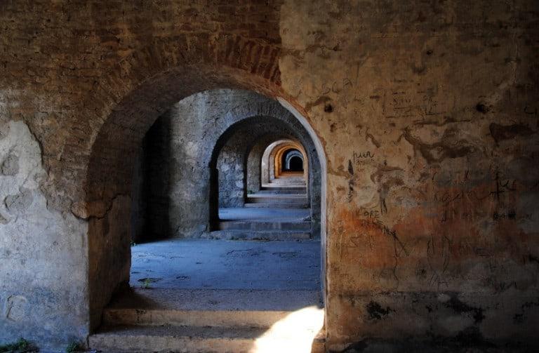 Forte San Marco (ph. Camilla Cremonese)