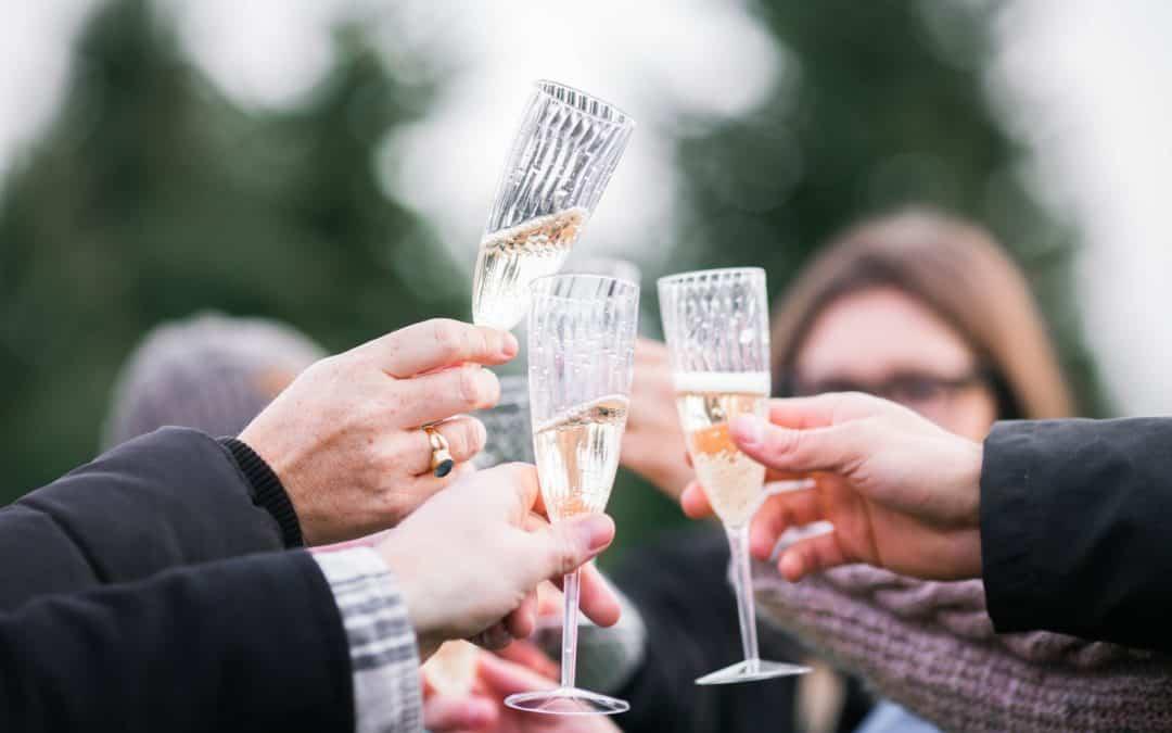 Champagne: vendite per 4,9 miliardi di euro. L'Italia quinto mercato mondiale