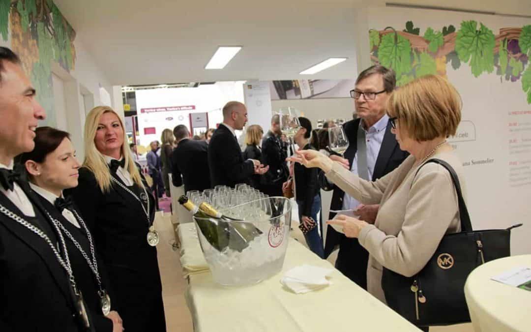 Vinitaly, gli Usa un mercato con ampie prospettive di vendita del vino italiano