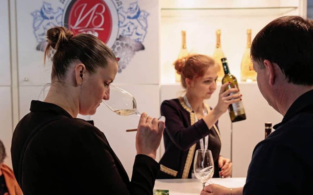 Vinitaly, in ripresa sia in Italia che all'estero la vendita di vino italiano Doc