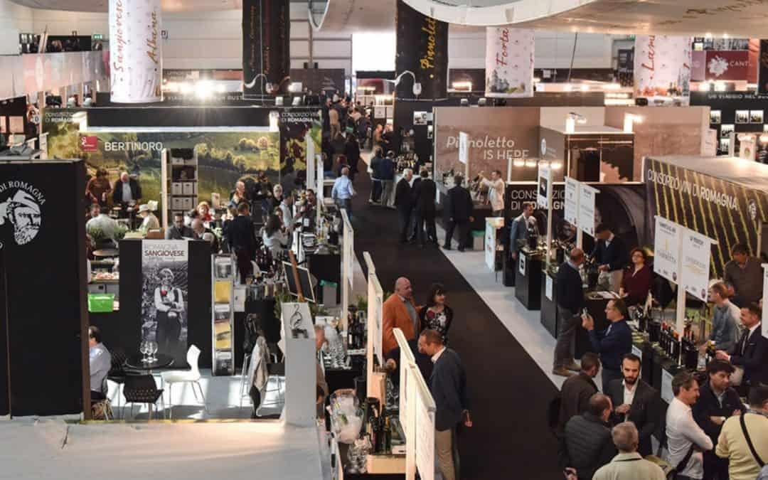 Con Vinitaly, a Verona fino al 18 aprile, l'Italia protagonista alla vetrina internazionale del vino