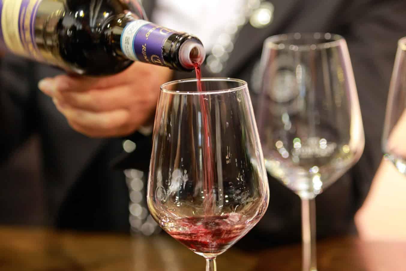 VinitalyBio - A Verona lo spazio del vino biologico certificato - VeronaWineLove ---