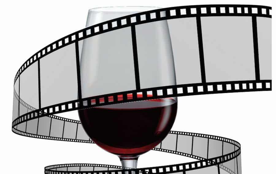 Dialogo eno-cinematografico a Ongarine Caffè