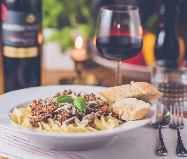 Export di vino e cibo italiani in crescita negli Usa, in Canada e Messico