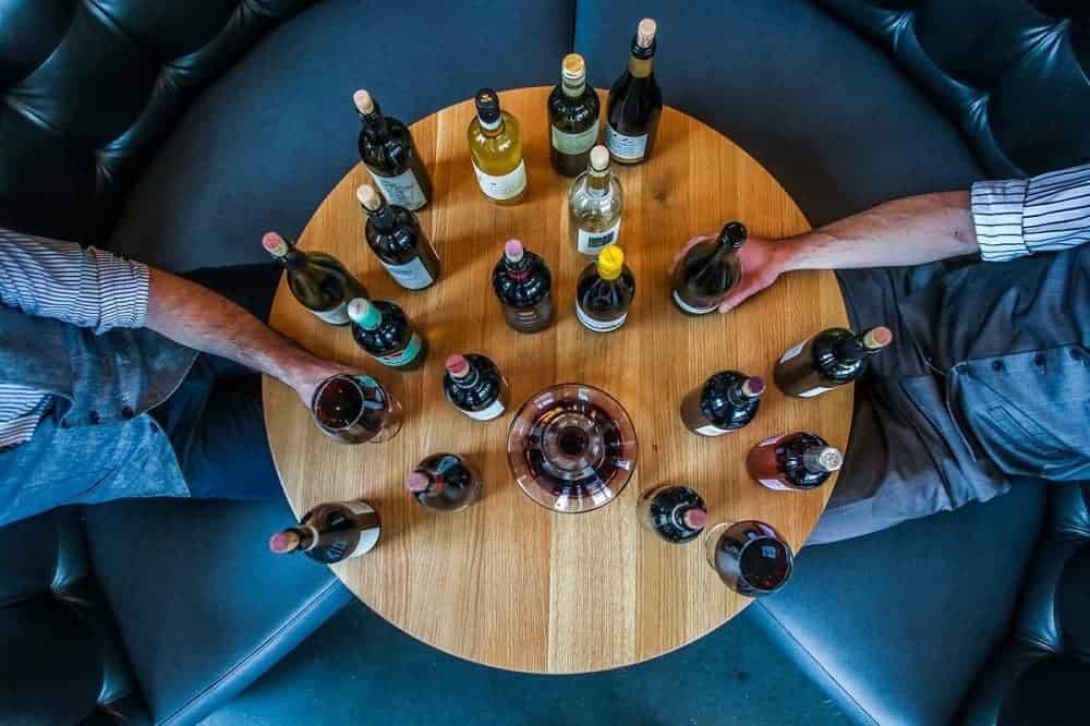 Il gusto del vino italiano piace ai consumatori. L'ortofrutta, invece, delude