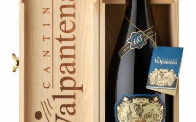 Amarone, una bottiglia speciale per i 60 anni della Cantina Valpantena Verona