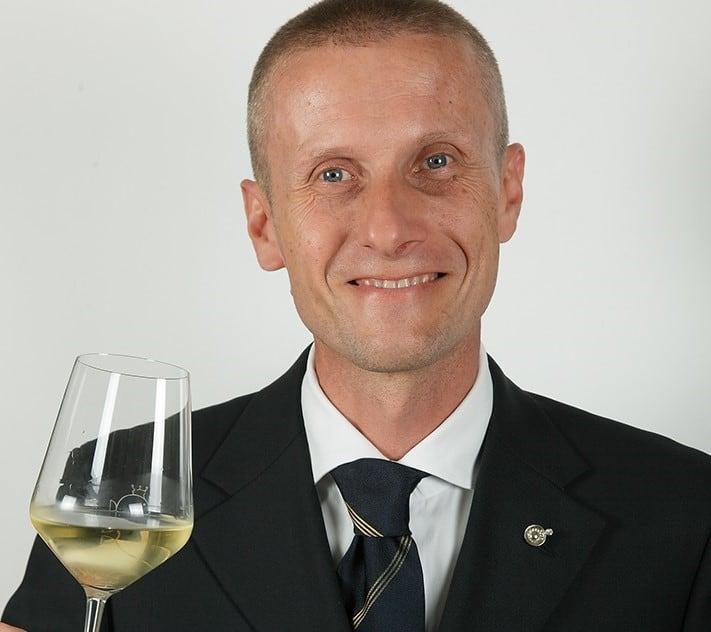 Marco Aldegheri confermato presidente dell'Assoiazione Italiana Sommelier AIS Veneto - Verona Wine Love