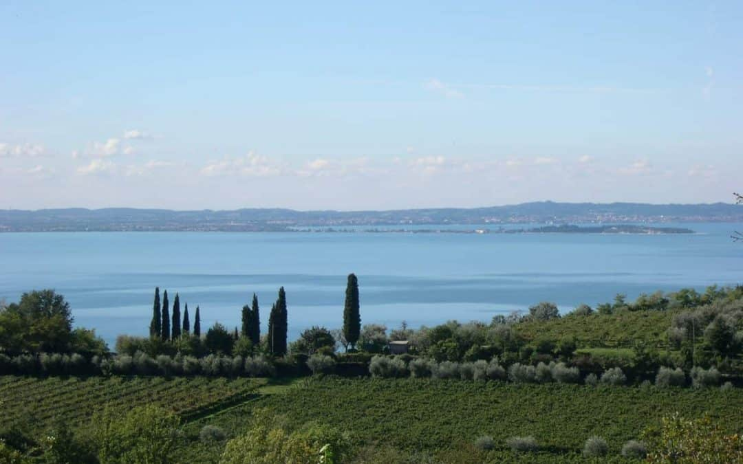 Weekend sul lago di Garda: la zona dei prestigiosi vini Lugana, fra Sirmione e Desenzano
