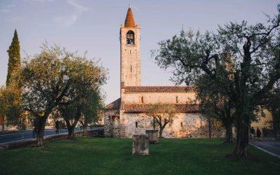 Weekend sul lago di Garda, fra arte e natura sulla strada del vino Bardolino