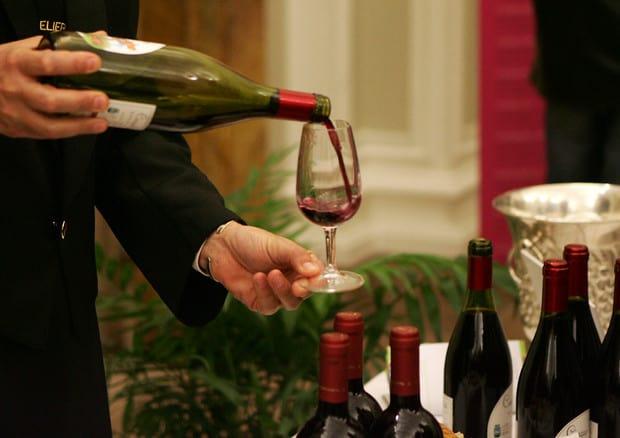 Vino, oggi a Roma il Forum internazionale della cultura del vino