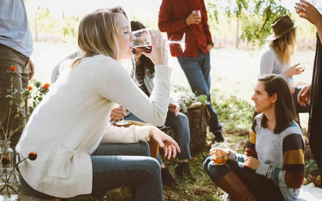 Turismo e vino, la ricetta vincente per valorizzare le eccellenze del territorio