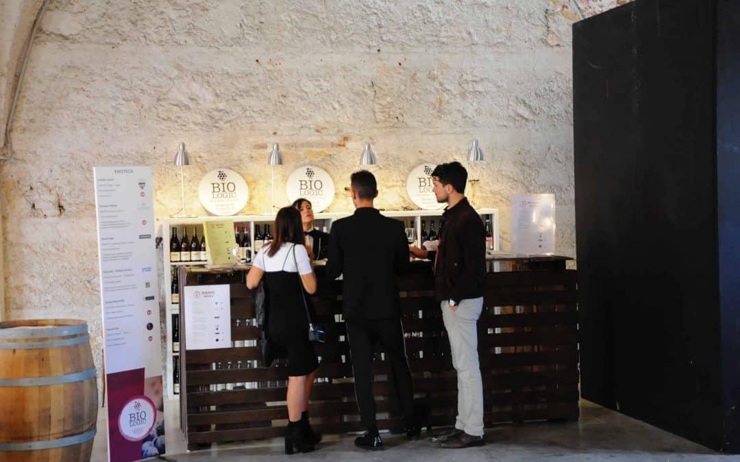 Biologic 2018. A Verona la fiera del vino biologico, biodinamico e naturale