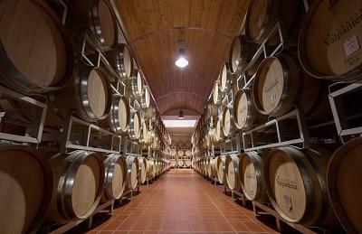 Eventi & Vino: cantina Valpantena / le sottozone del vino Bardolino / il Lugana vola negli Stati Uniti