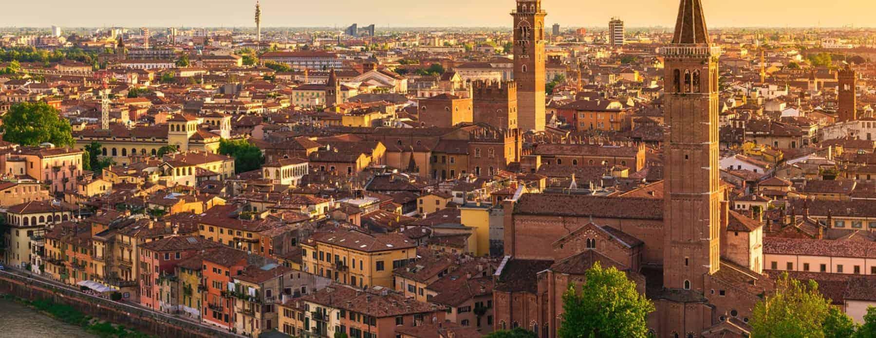 Hostaria Verona - Canzone delle osterie di fuori porta - Francesco Guccini - Verona Wine Love
