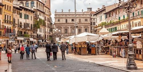 Hostaria Verona - eventi a Verona - festival del vino e delle cantine dal 12 al 14 ottobre 2018