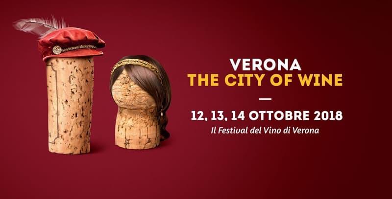 Eventi Verona: Hostaria Verona da oggi a domenica 14 ottobre il festival con vini e sapori