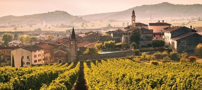 Eventi Verona: oggi ultimo giorno di Hostaria Verona, il festival del vino in centro storico