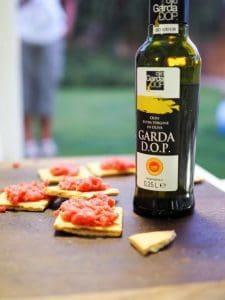 Olio extravergine di oliva del lago di Garda Dop - Verona Wine Love - 2 --