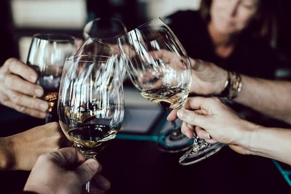 Agroalimentare italiano, crescono le esportazioni di vino: +4% in un anno