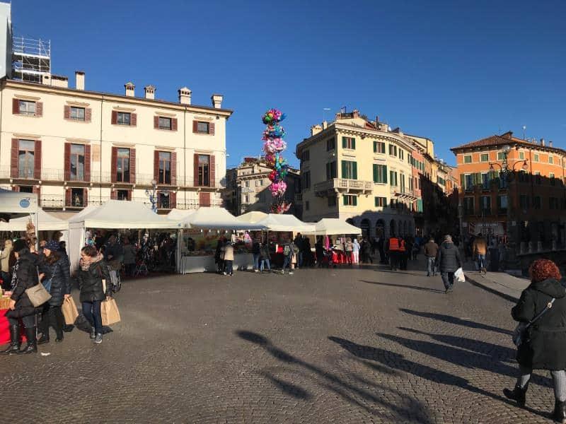 Banchetti Santa Lucia - Verona - 2018 - b