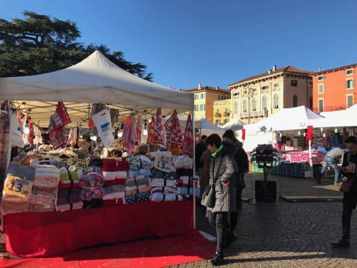 Banchetti Santa Lucia - Verona - 2018 - c