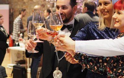 """Vino Chiaretto di Bardolino: una """"pre-anteprima"""" con degustazione dell'annata 2018 lunedì 10 dicembre a Bardolino"""
