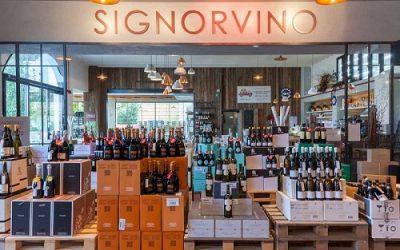 Vini e gastronomia: accordo fra Gambero Rosso e Signorvino per promuovere etichette e prodotti di qualità