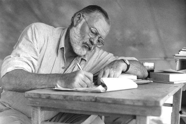 Ernest Hemingway - Francesco Guccini - Roberto Vecchioni - Verona Wine Love