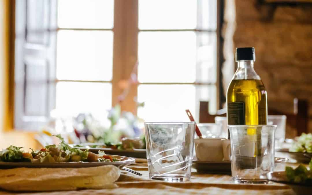 Eventi Verona: Festa dell'Olio a Mezzane di Sotto, sabato 1 e domenica 2 dicembre. Stand e cucina tipica