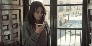 Film Tutti lo Sanno - Penelope Cruz - Recensione - Cinema e Vino - novembre 2018