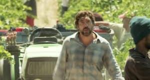 Film Tutti lo Sanno - Penelope Cruz - Javier Bardem - Recensione - Cinema e Vino - Vigna - Lavoro nei Campi - novembre 2018