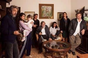 Film Tutti lo Sanno - Penelope Cruz - Javier Bardem - Recensione - Cinema e Vino - novembre 2018 - la famiglia