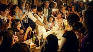 Film Tutti lo Sanno - Penelope Cruz - Javier Bardem - Recensione - Cinema e Vino - novembre 2018 - matrimonio