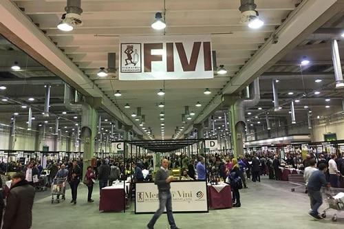 """Mercato dei vini con i """"Vignaioli Indipendenti"""", sabato 24 e domenica 25 novembre, a Piacenza"""