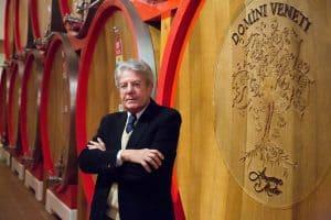 Renzo Bighignoli, presidente di Cantina Valpolicella Negrar
