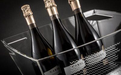 Spumante Garda Doc: 800 mila bottiglie vendute nel 2018. La Garda Doc in totale arriva a 11 milioni di bottiglie (+57%)