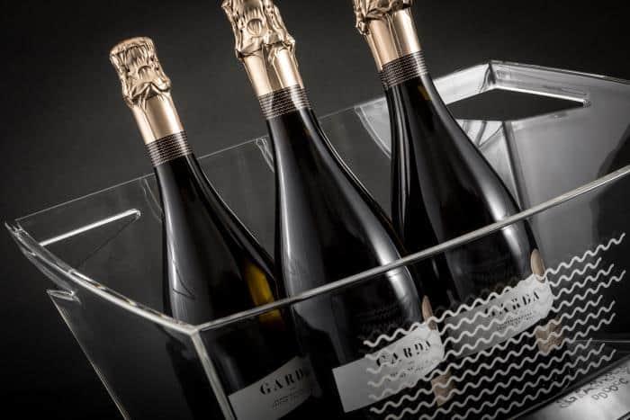 Merano Wine Festival: apertura con lo Spumante Garda Doc. Le bollicine del Garda Doc come benvenuto ai visitatori