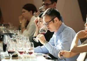 Vinitaly - promozione vino italiano ed enoturismo in Cina - Veronafiere - b
