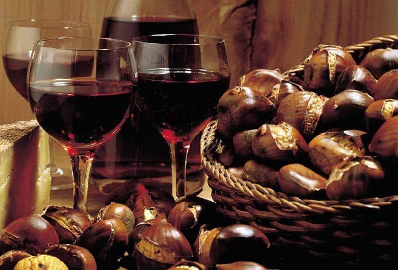 Vino novello 2018: 2 milioni di bottiglie sulle tavole degli italiani. Ma cos'è il vino novello? Eccolo raccontato…