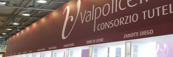 Amarone Valpolicella e gli altri vini. Gli eventi del Consorzio Valpolicella a Vinitaly 2019 con le 22 aziende vinicole presenti